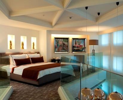 تصویر هتل ریکسوس تکسیم استانبول