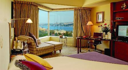 تصویر هتل سوئیس استانبول