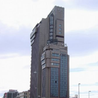 تصویر هتل دپلازا استانبول