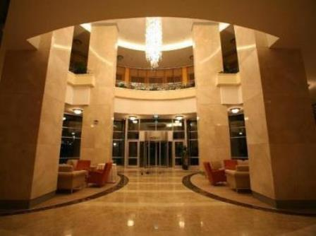 تصویر هتل وو استانبول
