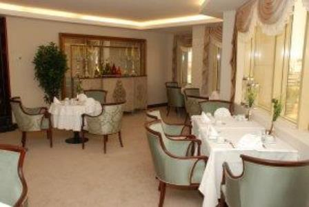 تصویر هتل گرند جواهر کانونشن استانبول