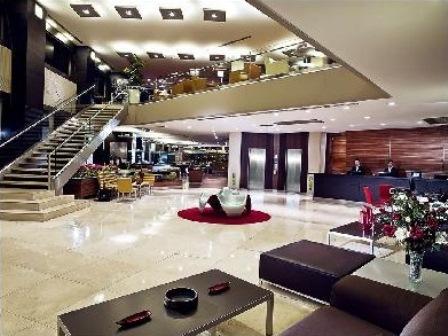 تصویر هتل پوینت استانبول
