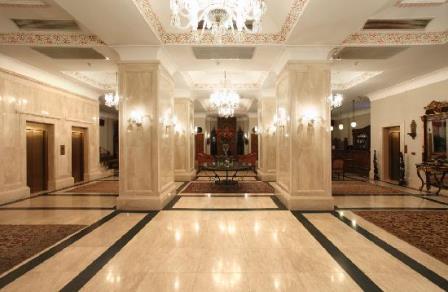 تصویر هتل سلطان هان استانبول