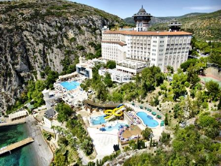 تصویر هتل آداکوله کوش آداسی