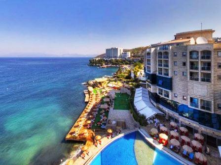 تصویر هتل چاریسما دی لاکس کوش آداسی