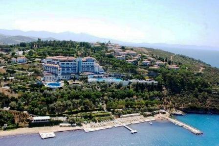 تصویر هتل افسوس پرینسس کوش آداسی