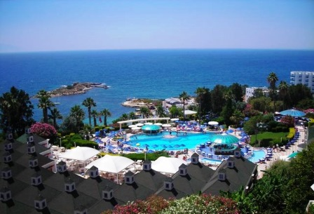 تصویر هتل گرند بلو اسکای کوش آداسی