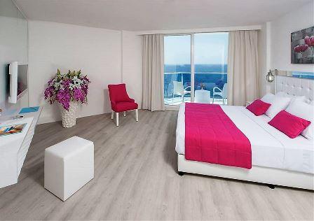 تصویر هتل لو بلو کوش آداسی