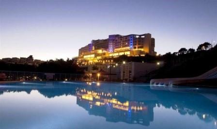 تصویر هتل اونریا کلاروس کوش آداسی
