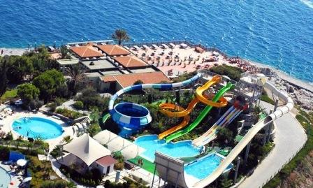تصویر هتل پاین بی کوش آداسی