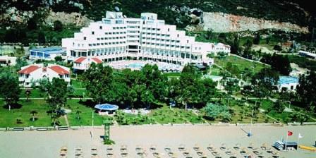 تصویر هتل ریچموند کوش آداسی