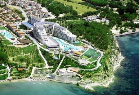 تصویر هتل سی لایت کوش آداسی