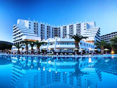 تصویر هتل ویستا هیل کوش آداسی