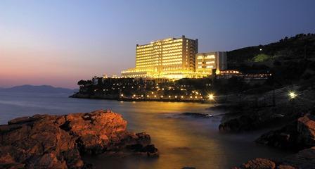 تصویر هتل کرومار دلوکس کوش آداسی