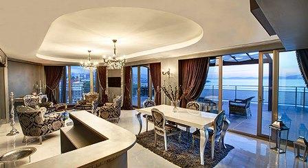 هتل سوهان360 کوش آداسی