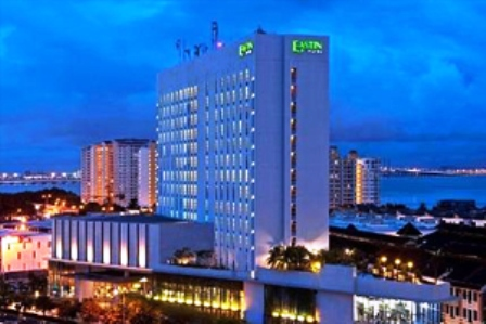 تصویر هتل ایستین مالزی