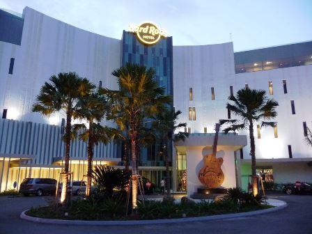 تصویر هتل هارد راک مالزی