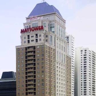 تصویر هتل می تاور مالزی