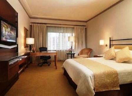 تصویر هتل اکواتوریال مالزی