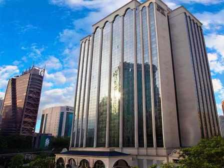 تصویر هتل ایستانا مالزی