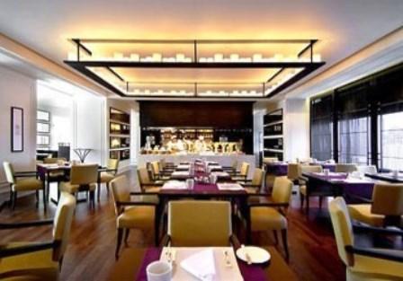 تصویر هتل جی دبلیو ماریوت مالزی