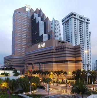 تصویر هتل لجند مالزی