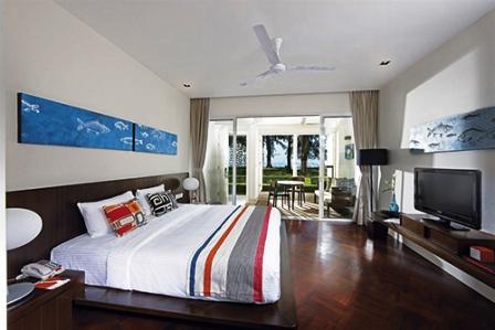 تصویر هتل لون پاین مالزی
