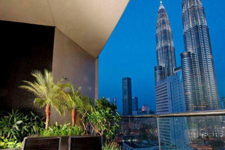 تصویر هتل مایا مالزی