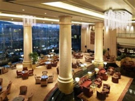 تصویر هتل وان ورلد مالزی