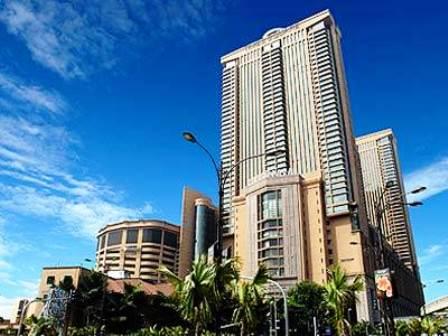 تصویر هتل برجایا تایمز اسکوار مالزی