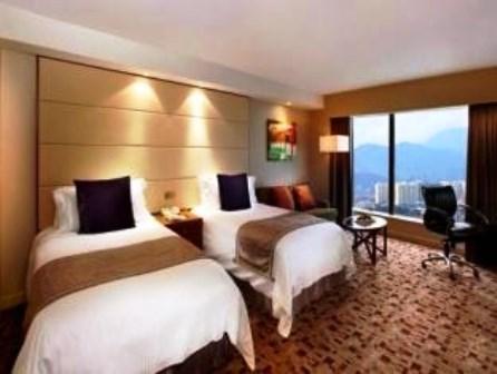 تصویر هتل اینتر کنتیننتال مالزی
