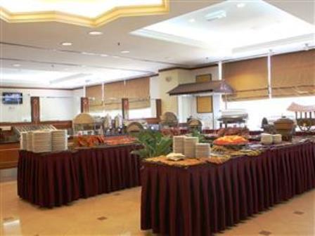 تصویر هتل پاترا مالزی