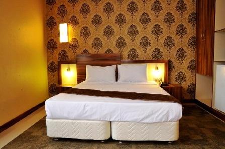 تصویر هتل هاترا مشهد