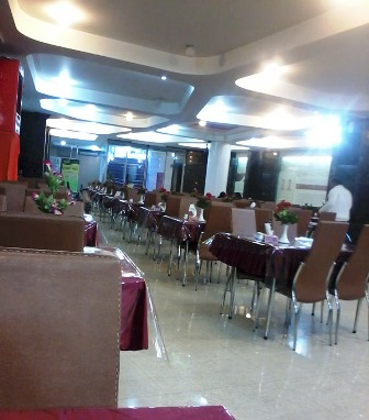 تصویر هتل شارستان مشهد