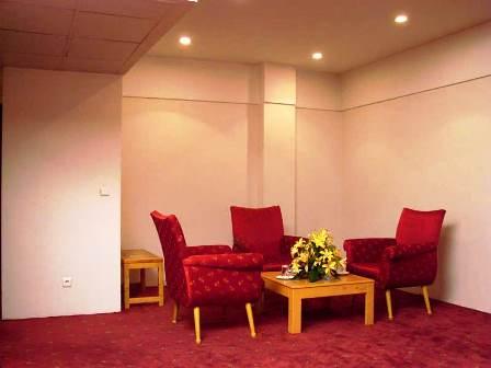تصویر هتل زیتون مشهد