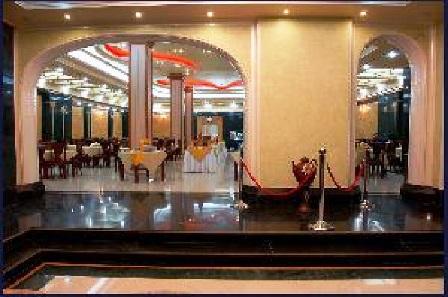 تصویر هتل کیان مشهد