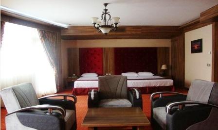 تصویر هتل خورشید تابان مشهد