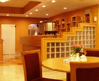 تصویر هتل آبان مشهد