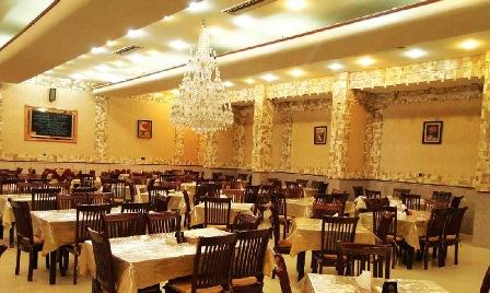 تصویر هتل آپادانا مشهد