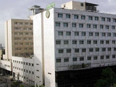 تصویر هتل آسیا مشهد