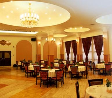 تصویر هتل اترک مشهد