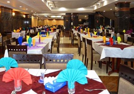 تصویر هتل آزادی مشهد