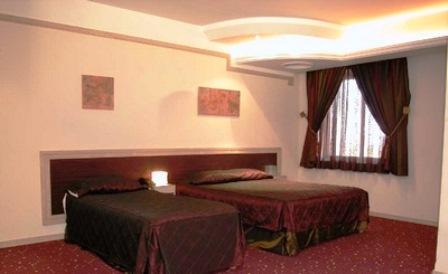 تصویر هتل فانوس دریا مشهد