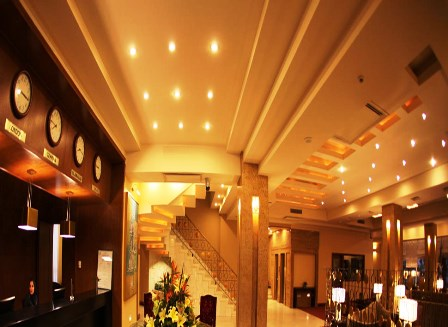 تصویر هتل فردوس مشهد