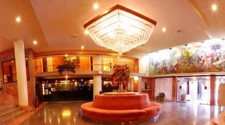 تصویر هتل ایران مشهد