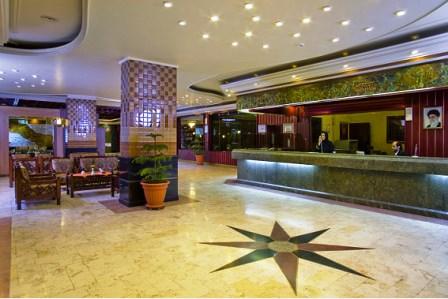 تصویر هتل جم تهران
