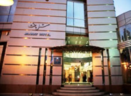 تصویر هتل جنت مشهد
