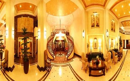تصویر هتل جواد مشهد