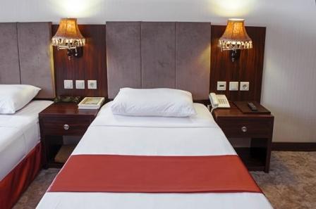 تصویر هتل کیانا مشهد