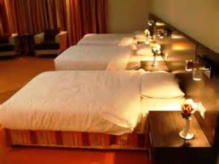 تصویر هتل مینو مشهد
